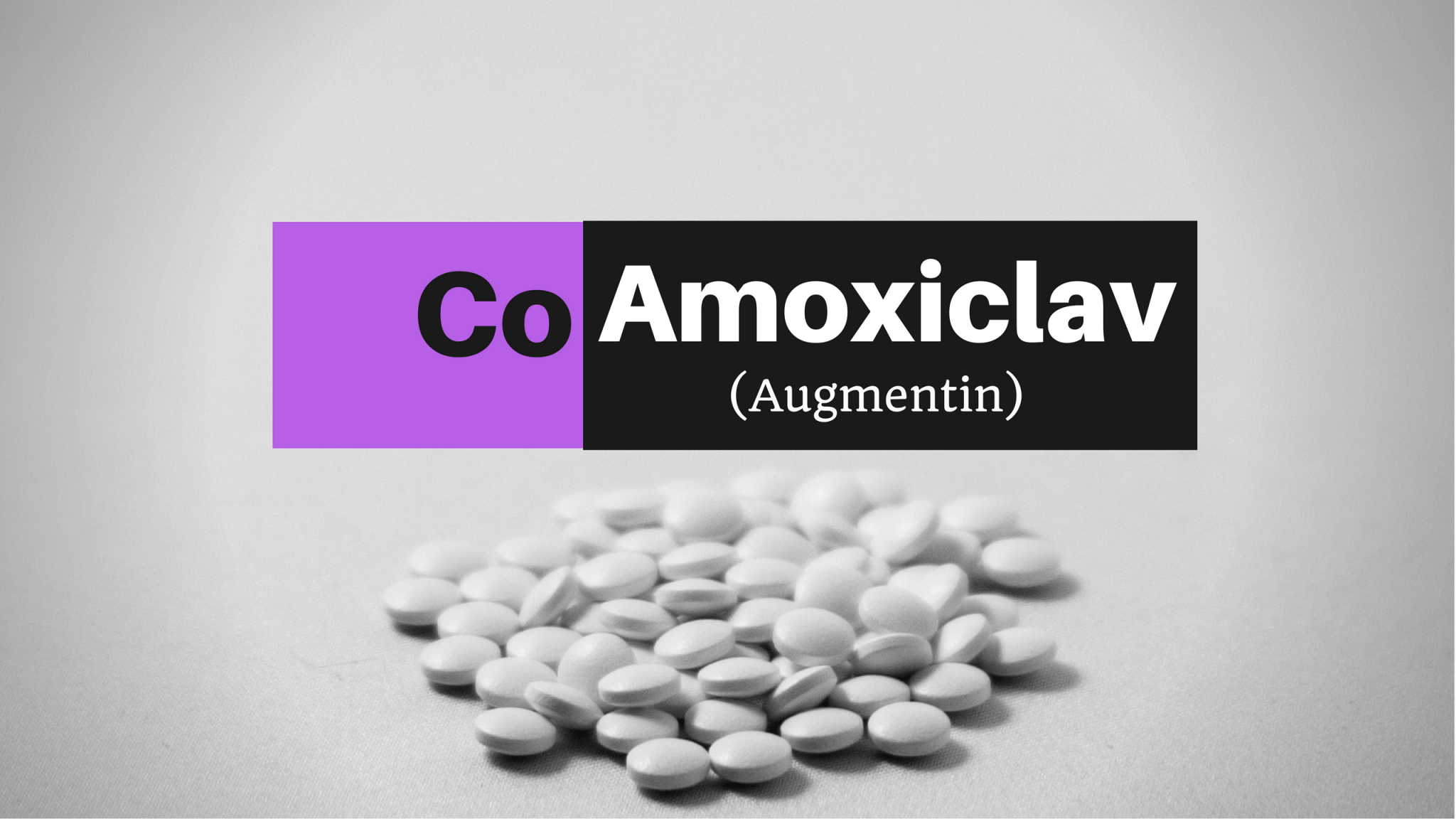 Co amoxiclav:Uses, Side Effects, Mechanism,Dosage - DrugsBank