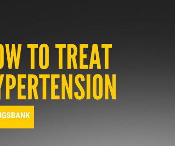 How To Treat Hypertension?