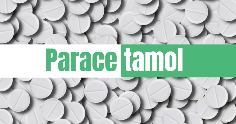 Paracetamol Uses Side Effects Mechanism Dosage Drugsbank