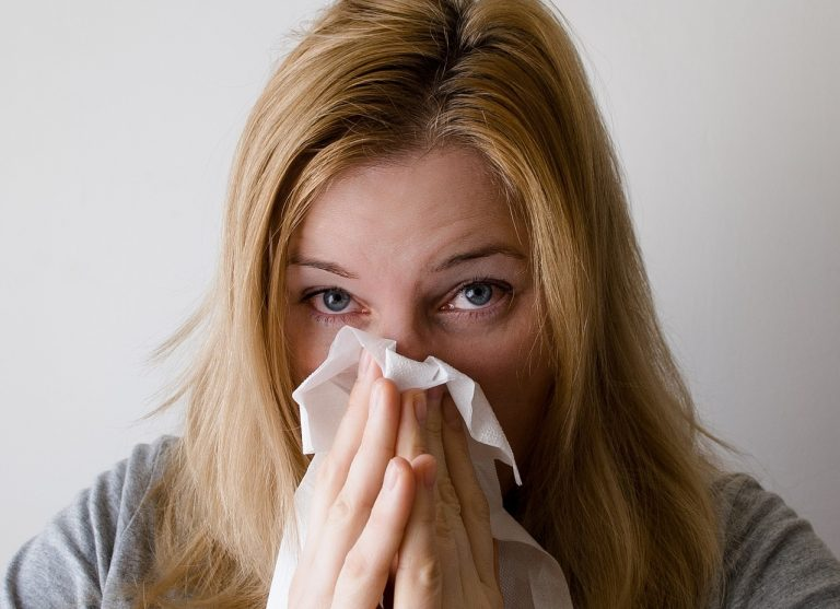 What Is Difference Among Cold,Flu And Allergy ?