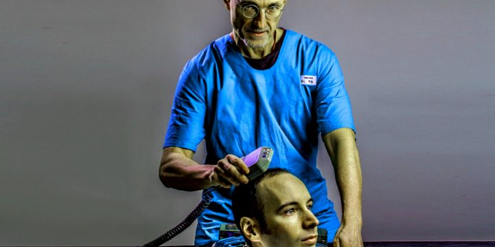World's First Human Head Transplant is Expected In Dec 2017-Italian Surgeon