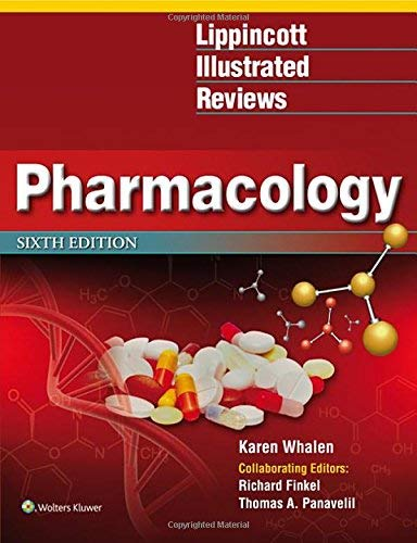 Top 10 Best Pharmacology Books Every Student Should Know - DrugsBank