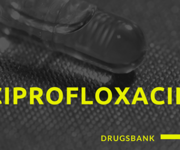 Ciprofloxacin (Ciproxin): Uses, Side Effects, Dosage