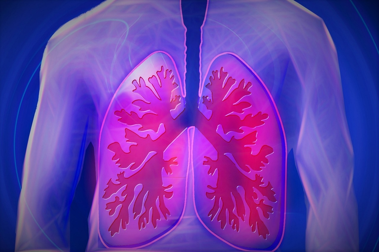 Lungs Regenerative Therapy