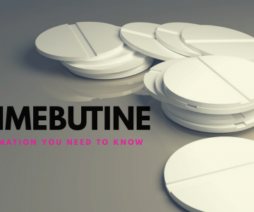 Debridat (Trimebutine):Information You Need To Know