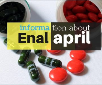Enalapril (Renitec): Uses,  Side effects, Dosage