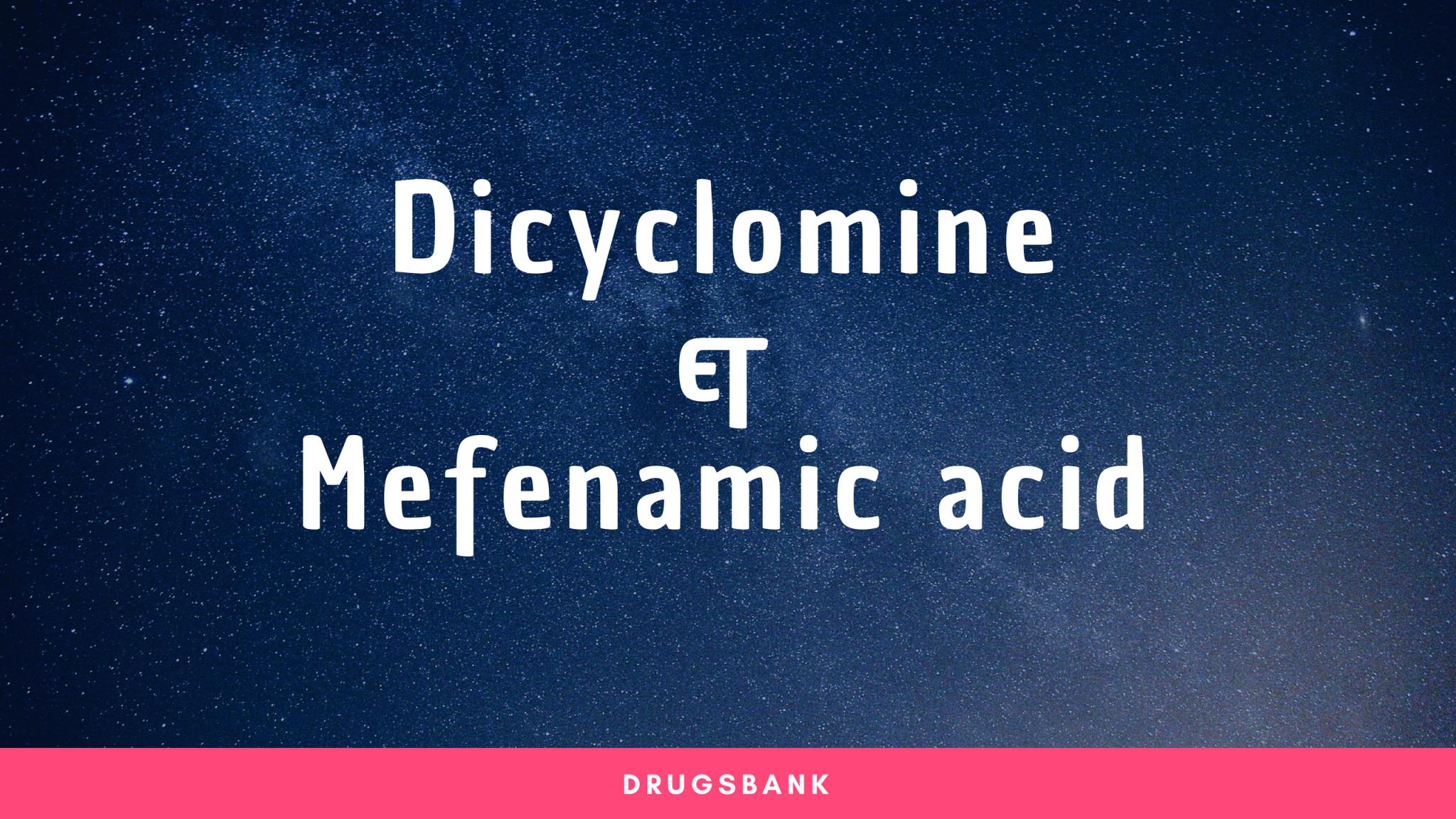 Meftal Spas: Uses, Side Effects, Mechanism, Dosage