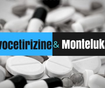 Montek lc: Uses, Side Effects, Mechanism, Dosage