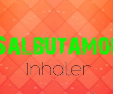 Asthalin inhaler: Uses, Side Effects, Dosage etc