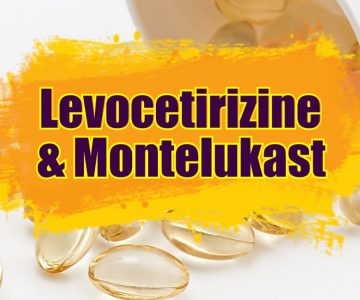 Montair lc: Uses, Side Effects, Dosage
