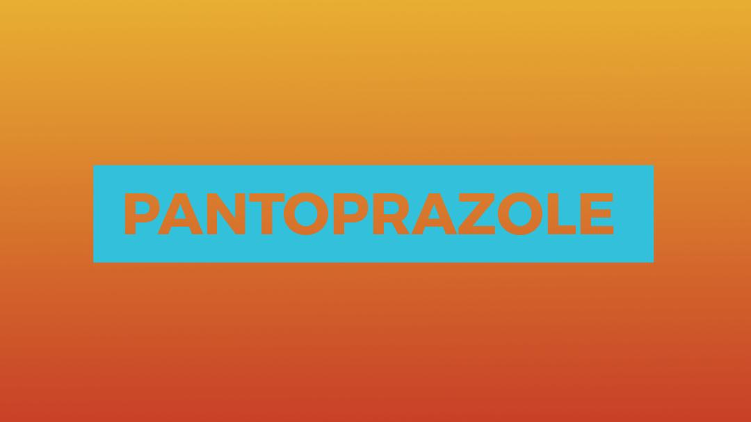 Controloc (Pantoprazole): Uses,  Side Effects, Dosage