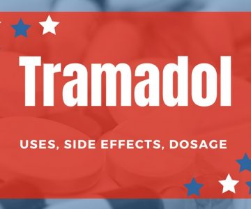 Contramal (Tramadol): Uses, Side Effects, Dosage