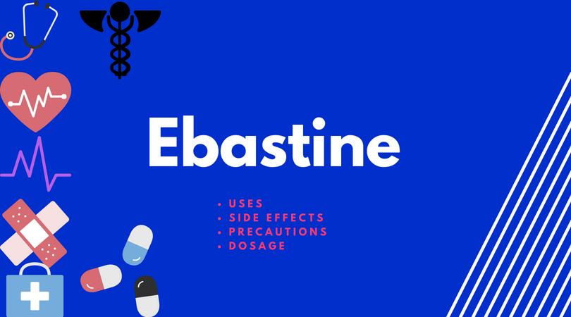 Ebastine (Ebastel)