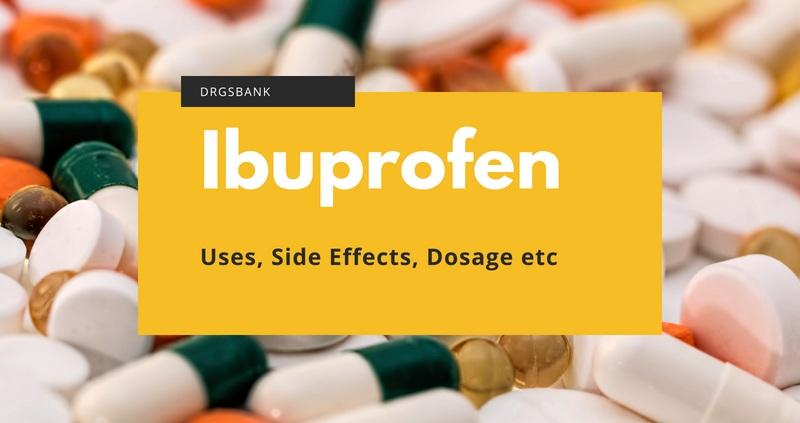 Ibugesic tablet