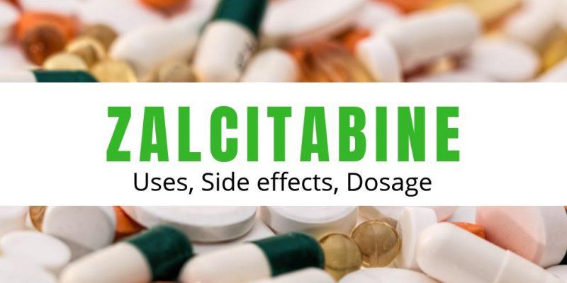 Zalcitabine