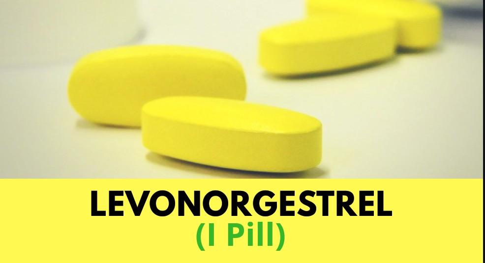 I Pill