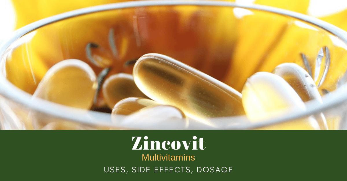 Zincovit