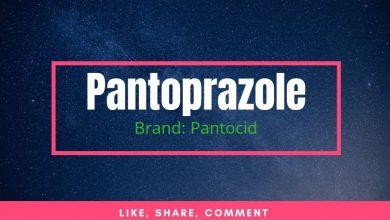 Pantocid 40 mg