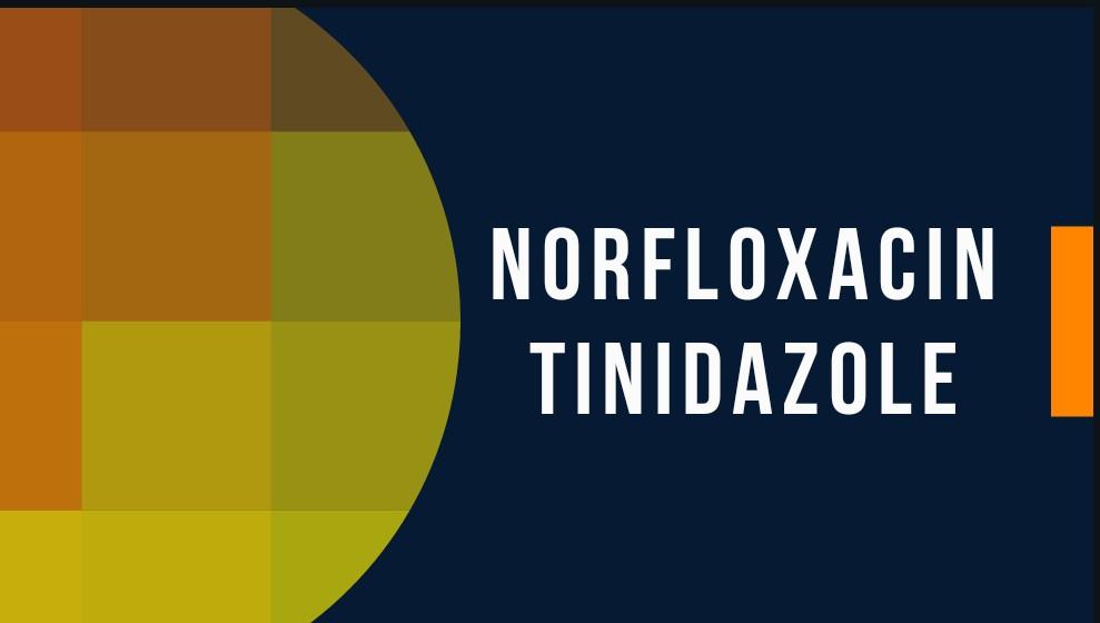 Norflox Tz