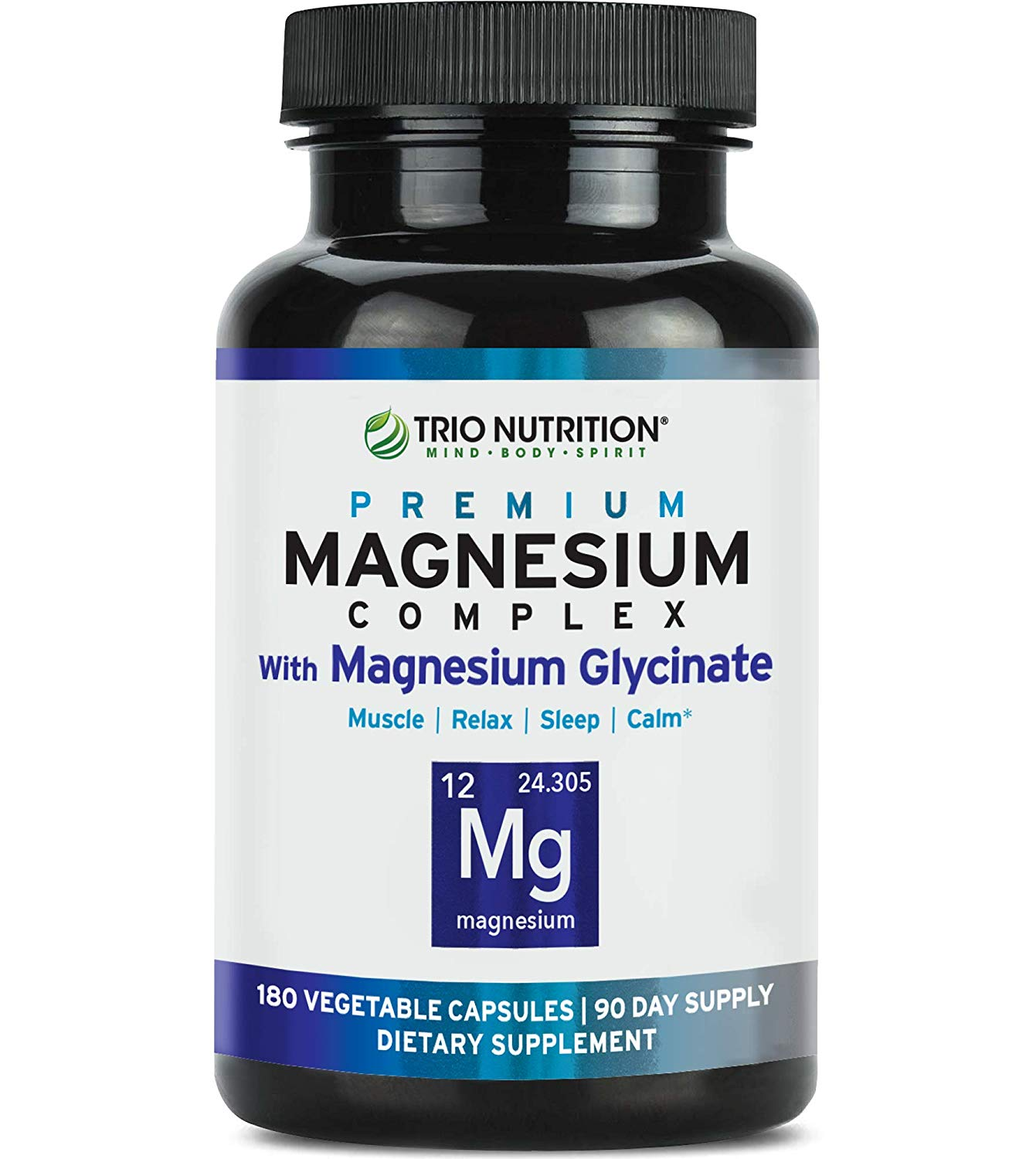 """""""Best Magnesium Supplements For Anxiety"""" is locked Best Magnesium Supplements For Anxiety"""