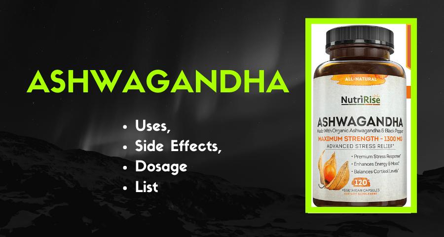 Best ashwagandha brand