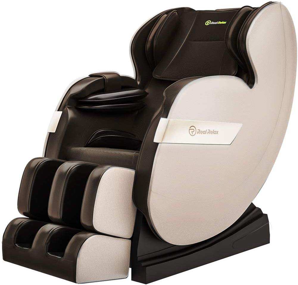 The best massage chairs under 1000