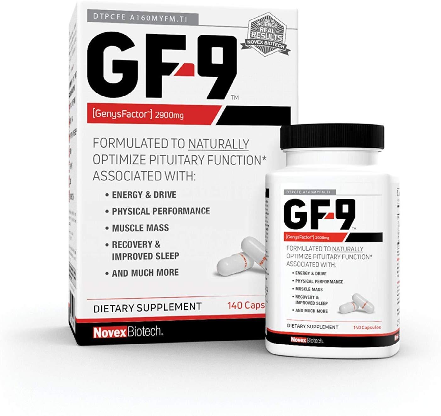 GF 9 reviews