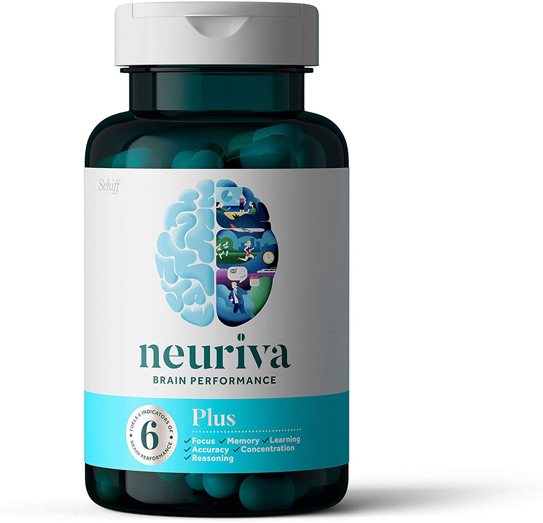 Neuriva brain performance review