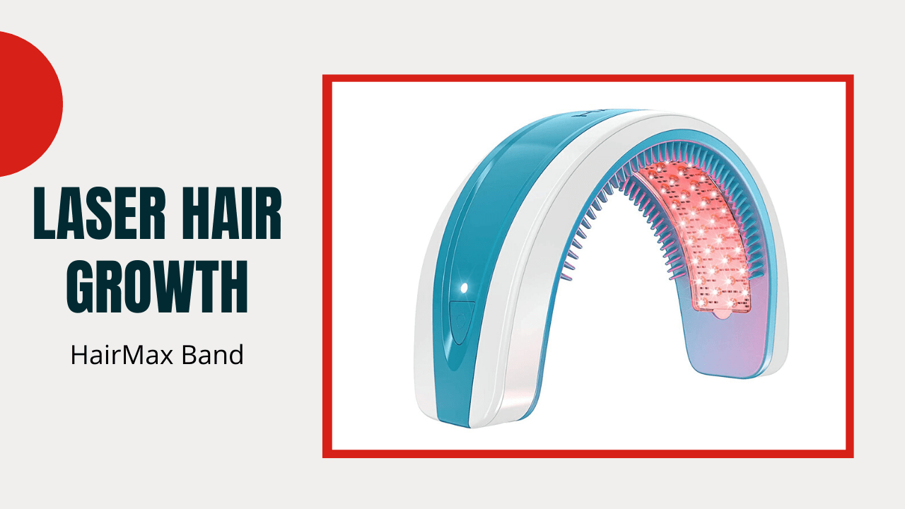 HairMax laserband 82 review